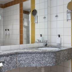 Отель Scandic Forum ванная фото 2
