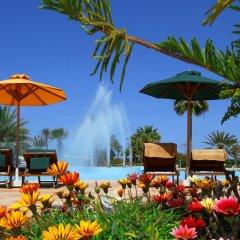 Отель Djerba Plaza Hotel Тунис, Мидун - отзывы, цены и фото номеров - забронировать отель Djerba Plaza Hotel онлайн фото 10