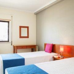Отель Smartline Club Amarilis Португалия, Портимао - отзывы, цены и фото номеров - забронировать отель Smartline Club Amarilis онлайн комната для гостей фото 4