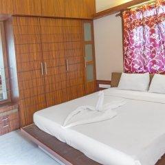 Апартаменты GuestHouser 2 BHK Apartment 92c1 Гоа комната для гостей фото 2