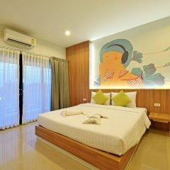 Отель Tairada Boutique Hotel Таиланд, Краби - отзывы, цены и фото номеров - забронировать отель Tairada Boutique Hotel онлайн фото 8
