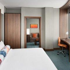 Отель Aloft Riyadh комната для гостей фото 4