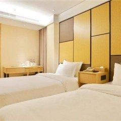 Отель Home Inn Xiamen University - Xiamen Китай, Сямынь - отзывы, цены и фото номеров - забронировать отель Home Inn Xiamen University - Xiamen онлайн комната для гостей фото 2