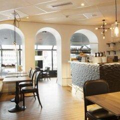 Отель Hotell Onyxen Гётеборг гостиничный бар