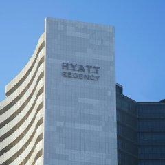 Гостиница Хаятт Ридженси Сочи (Hyatt Regency Sochi) в Сочи - забронировать гостиницу Хаятт Ридженси Сочи (Hyatt Regency Sochi), цены и фото номеров вид на фасад