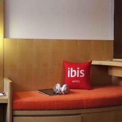 Отель ibis Ambassador Insadong удобства в номере