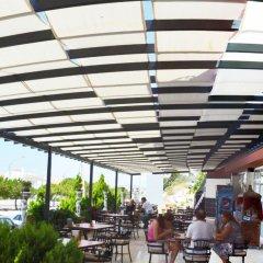 Grand Ruya Hotel Турция, Чешме - 1 отзыв об отеле, цены и фото номеров - забронировать отель Grand Ruya Hotel онлайн питание