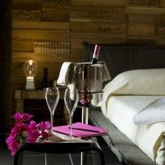 Grand Hotel Minareto в номере