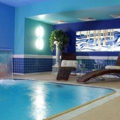 Гостиница Europe Беларусь, Минск - 7 отзывов об отеле, цены и фото номеров - забронировать гостиницу Europe онлайн бассейн фото 3