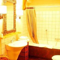 Отель Palac Alexandrow Остров Тумский ванная фото 2