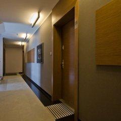 Отель Imperial Apartments - Aquarius Польша, Сопот - отзывы, цены и фото номеров - забронировать отель Imperial Apartments - Aquarius онлайн интерьер отеля