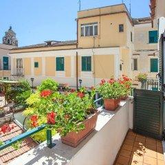 Отель Amalfi Hotel Италия, Амальфи - 1 отзыв об отеле, цены и фото номеров - забронировать отель Amalfi Hotel онлайн балкон