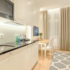 Апартаменты Molo Residence Apartments в номере фото 2