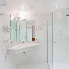 Отель Vienna Sporthotel ванная