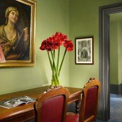 Отель Residenza Di Ripetta Рим удобства в номере