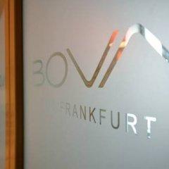 Bova Hotel Frankfurt сауна