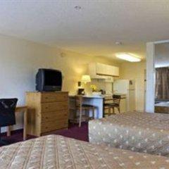 Отель Holiday Inn Dubai Festival City удобства в номере фото 2