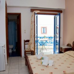 Отель Leta-Santorini Греция, Остров Санторини - отзывы, цены и фото номеров - забронировать отель Leta-Santorini онлайн фото 3
