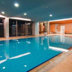 Отель Royal Spa Residence бассейн