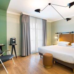 Отель Silky by HappyCulture Франция, Лион - 1 отзыв об отеле, цены и фото номеров - забронировать отель Silky by HappyCulture онлайн комната для гостей фото 4