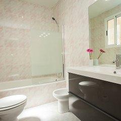 Отель Balmes-Passeig de Gràcia ванная