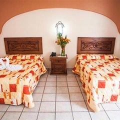 Отель El Pescador Hotel Мексика, Пуэрто-Вальярта - отзывы, цены и фото номеров - забронировать отель El Pescador Hotel онлайн сауна
