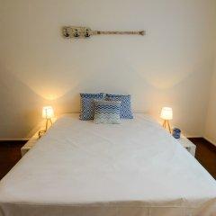 Отель Casa da Praia Португалия, Фурнаш - отзывы, цены и фото номеров - забронировать отель Casa da Praia онлайн комната для гостей фото 3