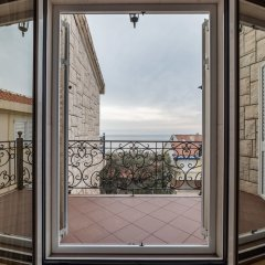 Отель Vuksic Черногория, Свети-Стефан - отзывы, цены и фото номеров - забронировать отель Vuksic онлайн комната для гостей фото 3