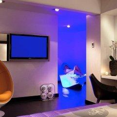 Отель Sofitel Brussels Le Louise Бельгия, Брюссель - отзывы, цены и фото номеров - забронировать отель Sofitel Brussels Le Louise онлайн удобства в номере