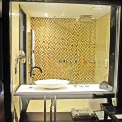 Отель Quentin Berlin Берлин ванная фото 2
