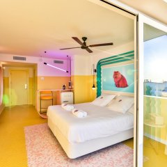 Paradiso Ibiza Art Hotel - Adults Only фото 8