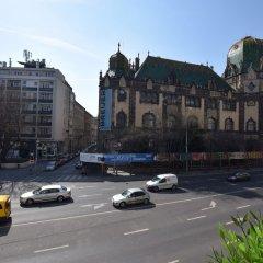 Отель Budget Apartment by Hi5 - Ülői 36. Венгрия, Будапешт - отзывы, цены и фото номеров - забронировать отель Budget Apartment by Hi5 - Ülői 36. онлайн фото 12