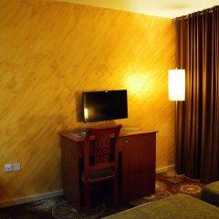 Отель Amerie Suites Hotel Иордания, Амман - отзывы, цены и фото номеров - забронировать отель Amerie Suites Hotel онлайн удобства в номере