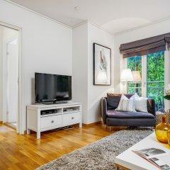 Отель Nordic Host Luxury Apts-C.Krohgs Gate 39 комната для гостей фото 5