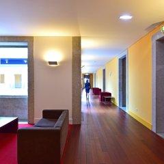 Отель Pousada De Viseu Визеу интерьер отеля фото 3