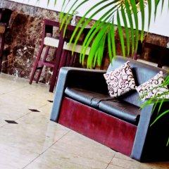 Отель CASAMARA Канди интерьер отеля