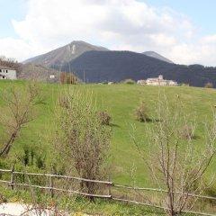 Отель Valle Tezze Каша фото 6