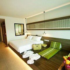 Отель Anana Ecological Resort Krabi Таиланд, Ао Нанг - отзывы, цены и фото номеров - забронировать отель Anana Ecological Resort Krabi онлайн детские мероприятия фото 2