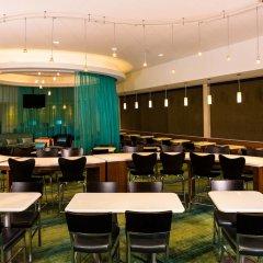 Отель SpringHill Suites by Marriott New York LaGuardia Airport США, Нью-Йорк - отзывы, цены и фото номеров - забронировать отель SpringHill Suites by Marriott New York LaGuardia Airport онлайн фото 2