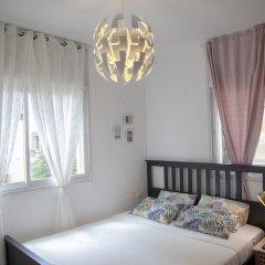 CTLV - Spinoza 7a Израиль, Тель-Авив - отзывы, цены и фото номеров - забронировать отель CTLV - Spinoza 7a онлайн комната для гостей фото 3