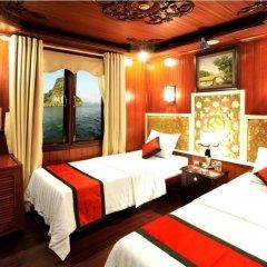 Отель Majestic Halong Cruise комната для гостей