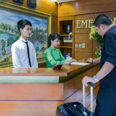 Отель Emerald Hotel Вьетнам, Ханой - отзывы, цены и фото номеров - забронировать отель Emerald Hotel онлайн спа фото 2