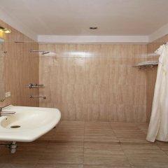 Отель Swagath New Delhi Индия, Нью-Дели - отзывы, цены и фото номеров - забронировать отель Swagath New Delhi онлайн ванная