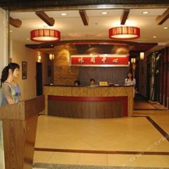 Xinken Hostel интерьер отеля фото 2