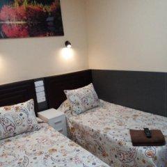 Отель Hostal Numancia комната для гостей фото 3