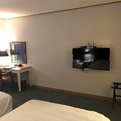 Отель Queen Vell Hotel Южная Корея, Тэгу - отзывы, цены и фото номеров - забронировать отель Queen Vell Hotel онлайн удобства в номере фото 2