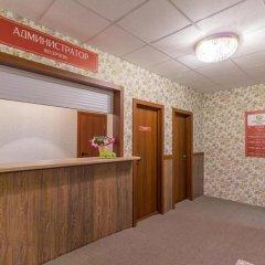 Отель Арфа на Рязанском Проспекте Москва интерьер отеля