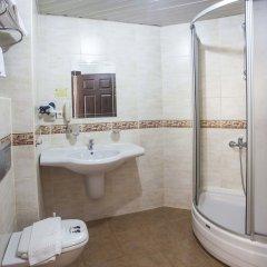 Отель Kleopatra Royal Palm Аланья ванная