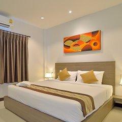 Отель The Rich Resort комната для гостей фото 5
