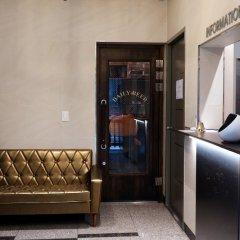 Отель Petercat Hotel Insadong Южная Корея, Сеул - отзывы, цены и фото номеров - забронировать отель Petercat Hotel Insadong онлайн интерьер отеля фото 3